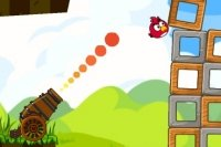 Angry Birds Canon