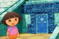 Aventure de Dora : la Pyramide des Chiffres