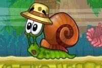 Bob l'escargot 8