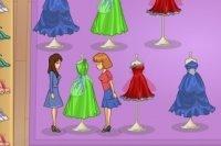 Boutique de Robes