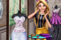 Boutique de Vêtements de Princesses