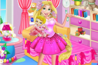 Chambre Bébé Adorable