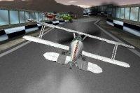 Course d'Avions