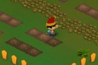Fermier du Village de Nains