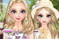 Le Goûter d'Elsa