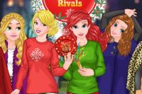 Princesses Rivales Noël
