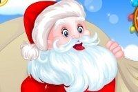 Soigner le Père Noël