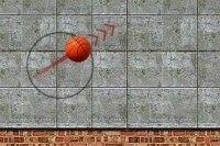 Un lancer parfait