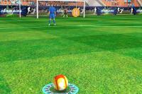 3D Championnats du Monde Coups Francs