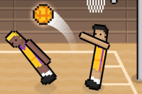 Basketball au Hasard