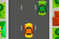 Chauffeur Pilote de course