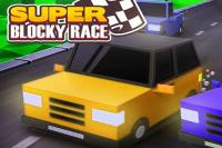 Course Super Bloc