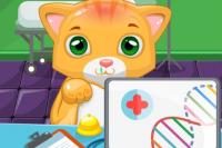 Docteur Petit Chat