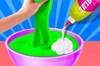 Faire du Slime