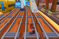 Hooligans du Rail