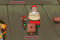 L'Usine de Noël