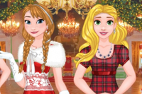 Le Grand Bal des Princesses