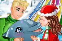Le Spectacle des Dauphins - édition de Noël