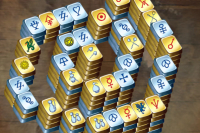 Magie Mahjong