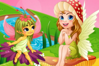 Puzzle Blocs Princesses Imaginaires