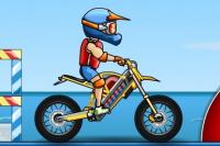 Soirée Piscine Moto X3M