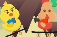 Super Poulet Canard