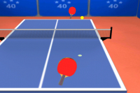 Tennis de Table Pro