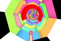Tunnel Coloré 2